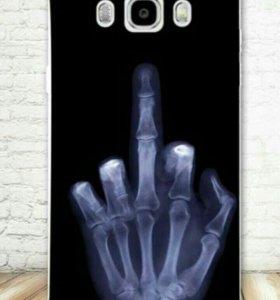Чехол для Samsung galaxy J5