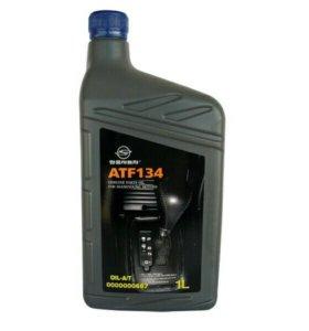 Трансмиссионное масло SsangYong ATF 134