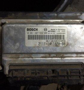 Bosch 1,6 8кл на ВАЗ