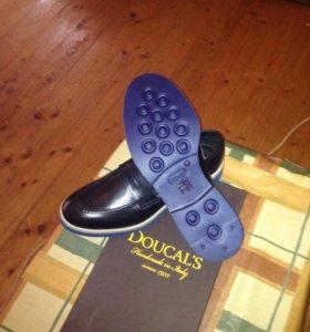 Туфли мужские Италия 43 размер звоните