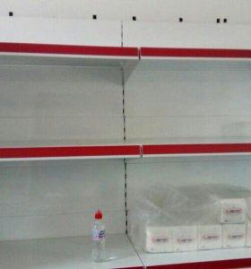 Ветрина холодильная +/- в нормальном состояние