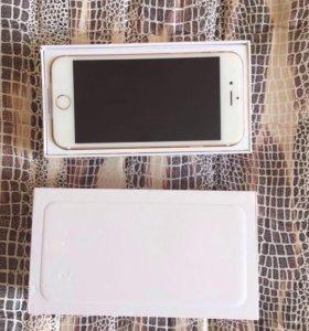 Новый айфон 6 16