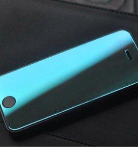 Продаю защитные стекла на iPhone 5-5s