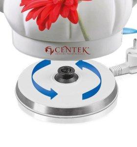 Электрический чайник CENTEK СТ-0062