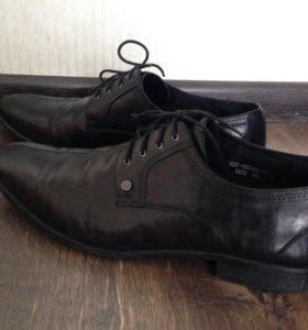 Мужские туфли Mirko Botticelli
