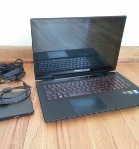 Под заказ игровой ноутбук Lenovo idea pad y50