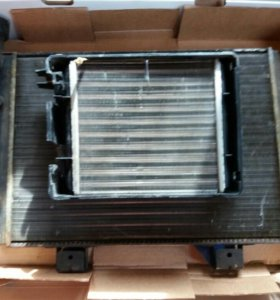 Радиатор на Ваз 2104