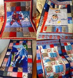 Одеяло для мальчика в ассортименте