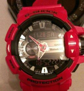 Часы Casio G-Shok GBA400