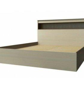 Кровать КРБ