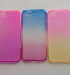 Чехлы на iPhone 6(6s)