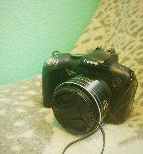 Фотоаппарат Canon Powershot SX1IS