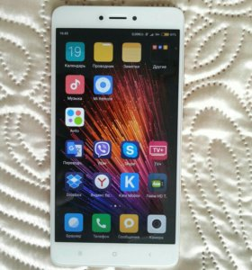Новый Redmi Note 4x