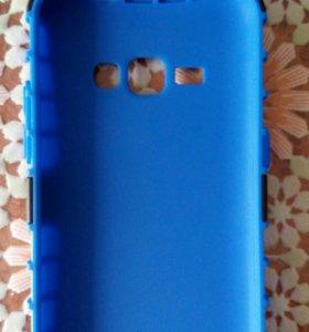 Чехлы для телефона Samsung Galaxy j1