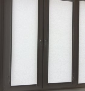 Жалюзи , Рулонные шторы