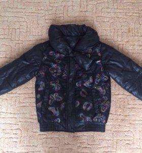 Куртка демисезонная (122-128 см)