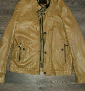 Мужская куртка 50-52