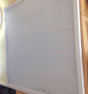 Светодиодная панель 59см*59, 36ватт