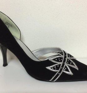 Новые туфли Vigorous