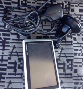 GPS навигатор Garmin Nuevo 1300