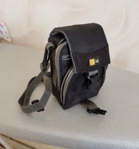 Чехол - сумка для фотоаппарата