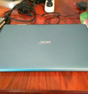 Ноутбук на i5 acer aspire v5 571g