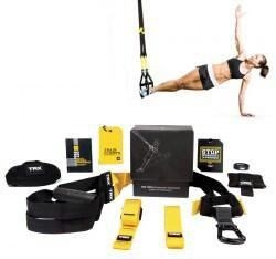 Тренажер Петли TRX Pro Suspension Traininq Kit