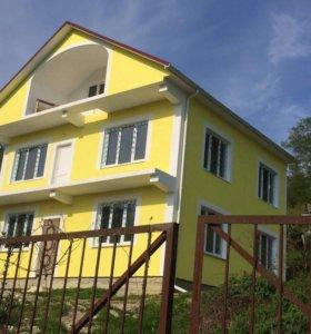 Строительств домов под ключ