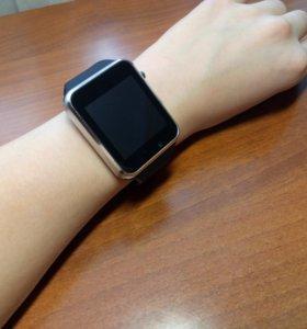 Smart часы.