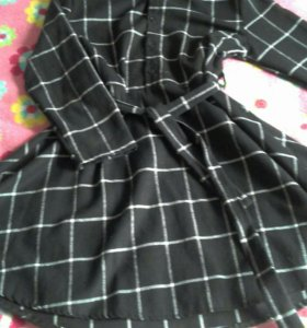 Платье как Ольги Бузовой новое одетое 1 раз