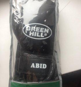 Green Hill Abid 10oz перчатки