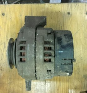 генератор 2105 инжектор