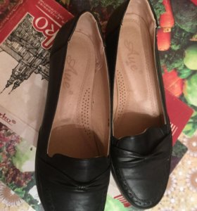 Туфли новые размер 43