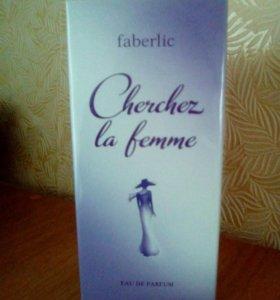 Парфюмерная вода для женщин.