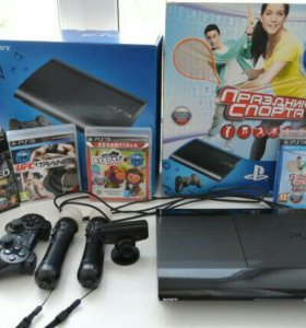 Playstation 3 500 gb