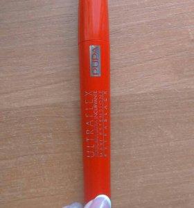 Тушь для ресниц pupa ultraflex