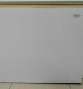Морозильная ларь бирюса -24