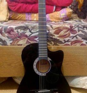 Акустическая гитара Nature