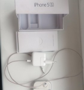 iPhone 5s, 32 lte