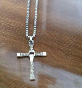 Легендарный крест Доминика Торетто