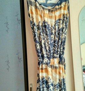 Платье - сарафан👗👸(новое,но без бирки)