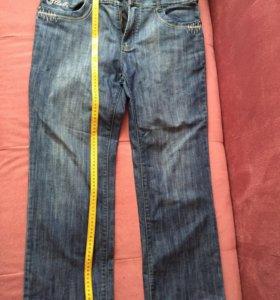 Женские джинсы ,52-54.