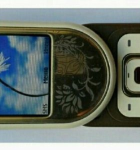 Телефон Nokia 7370 Поворотная Раскладушка Оригинал