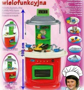Кухня детская Хозяюшка