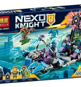 "Новинка!!! Конструктор BELA ""Nexo Knights/ Нексо"""