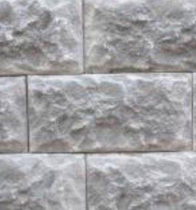 Плитка фасадная