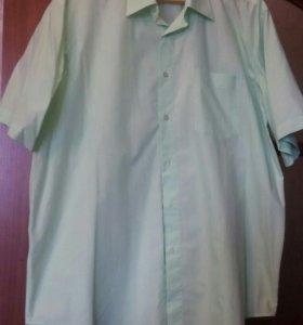 Рубашка размер 54