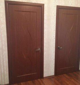 Двери 4 шт