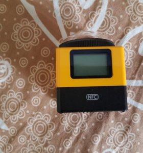 Экшн камера kodak pixpro sp360
