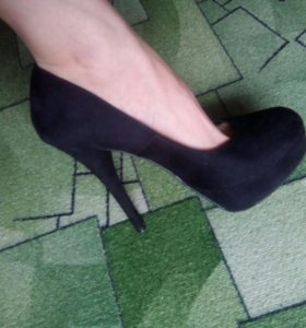 Туфли 38-38,5